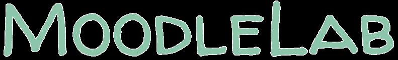 Logo von MoodleLab 🙋🏻♀️🙋🏻♀️