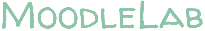 MoodleLab 🙋🏻♀️🙋🏻♀️