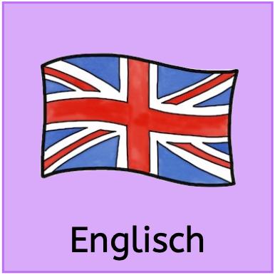 Bereich: Englisch