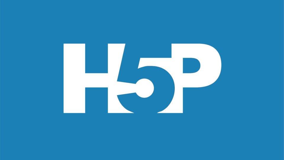 zu einer hilfreichen H5P-Sammlung