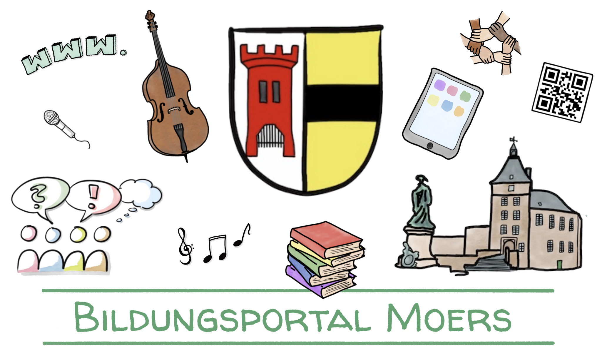 Bildungsportal Moers