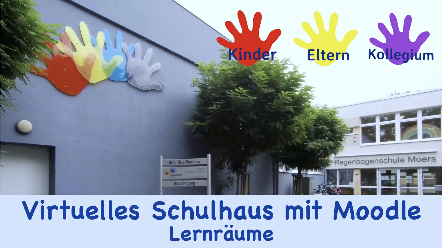 LINK: Virtuelles Schulhaus - Lernräume